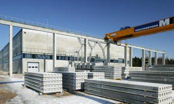 Латвийский холдинг UPB увеличивает свою эффективность из года в год